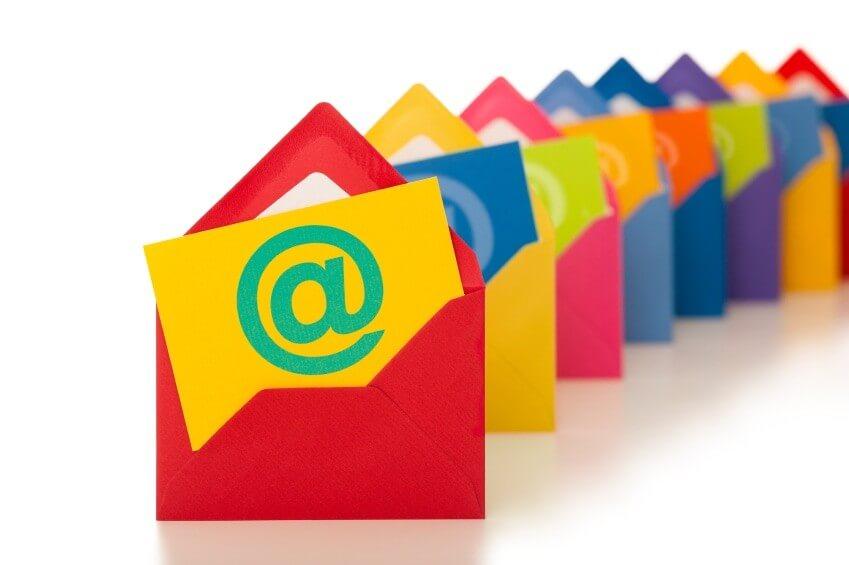 email marketing Θέμης Σαρανταένας Σύμβουλος Μάρκετινγκ