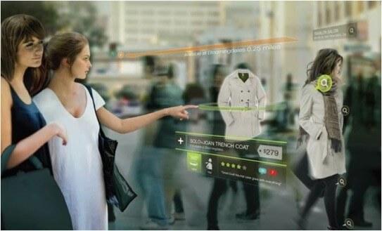 Το μέλλον στο retail Θέμης Σαρανταένας