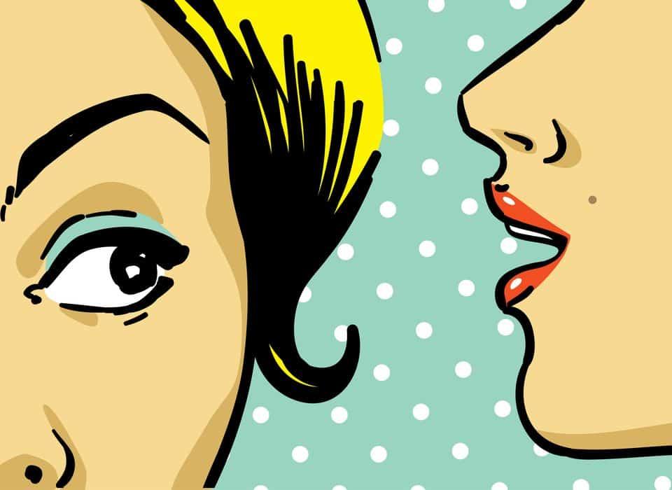 Word-of-mouth συμβουλές μάρκετινγκ