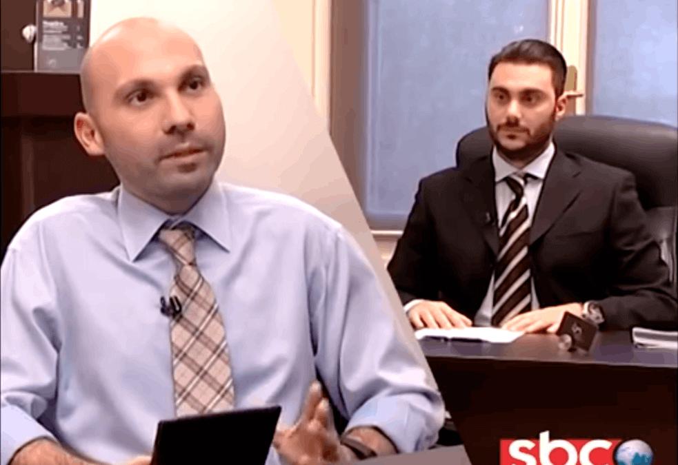 SBC TV Marketing in Practice