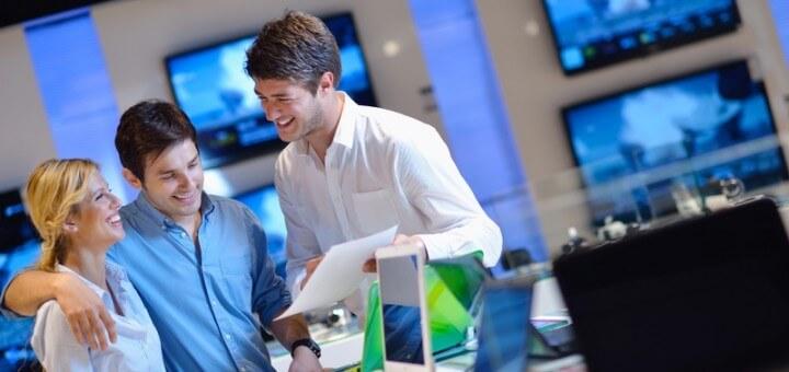 customer-service Εξυπηρέτηση Πελατών