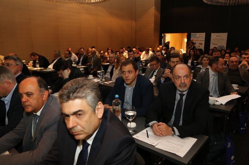 Insurance Forum Thessaloniki Θέμης Σαρανταένας