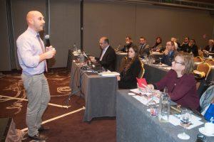 Insurance Forum Θέμης Σαρανταένας
