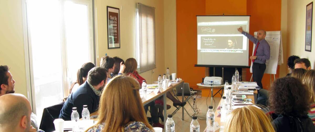 Internet-Seminar Themis Sarantaenas
