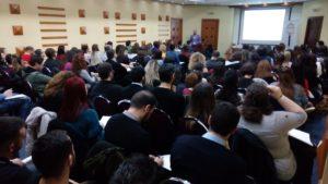 JobFestival σύμβουλος μάρκετινγκ Θέμης Σαρανταένας