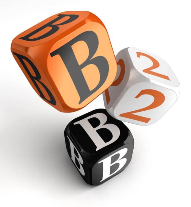 Β2Β μάρκετινγκ