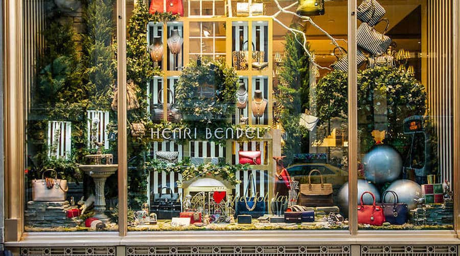 Xmas Visual Merchandising Tips