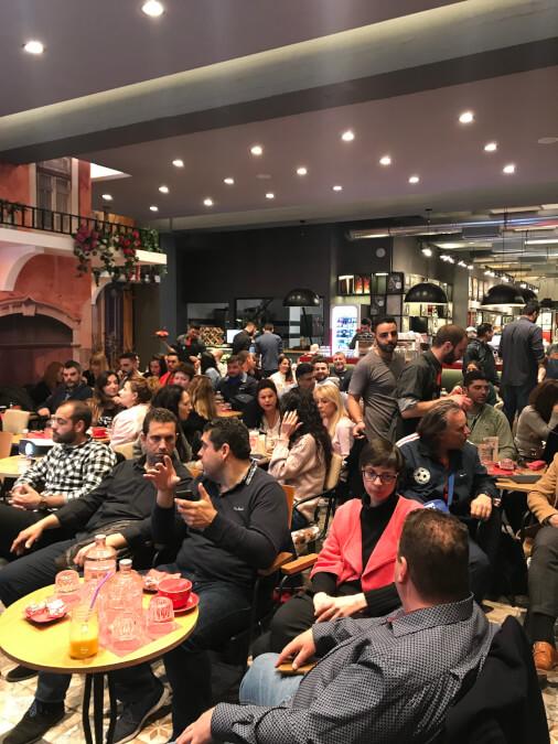 4+3 λύσεις για το προσωπικό & εργοδότη για περισσότερες πωλήσεις - Ομιλία στην Κέρκυρα