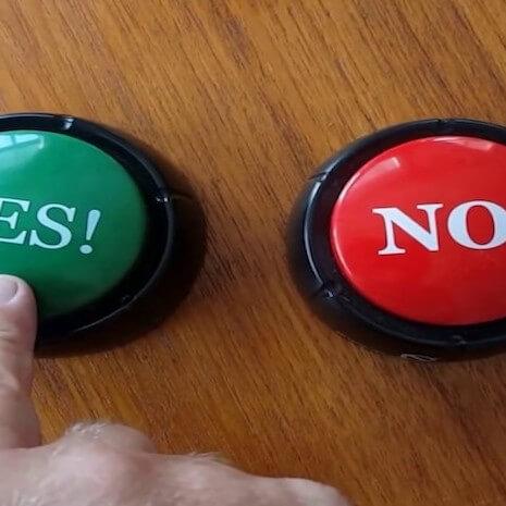 Σωστό marketing: Ποια είναι τα «ναι» και ποια τα «όχι»;