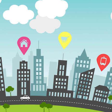 7 στρατηγικές για τοπικό μάρκετινγκ που θα απογειώσουν την επιχείρησή σας!