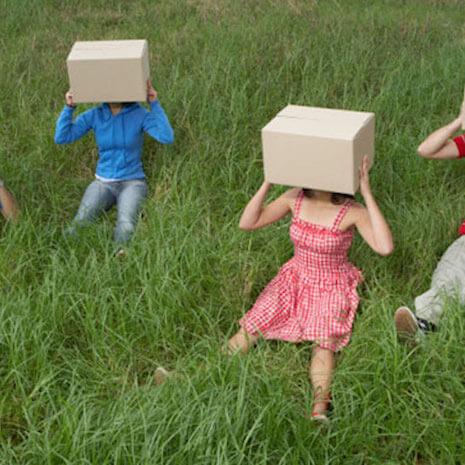 Θέλεις να αναπτύξεις την επιχείρησή σου; Σκέψου μέσα στο κουτί!